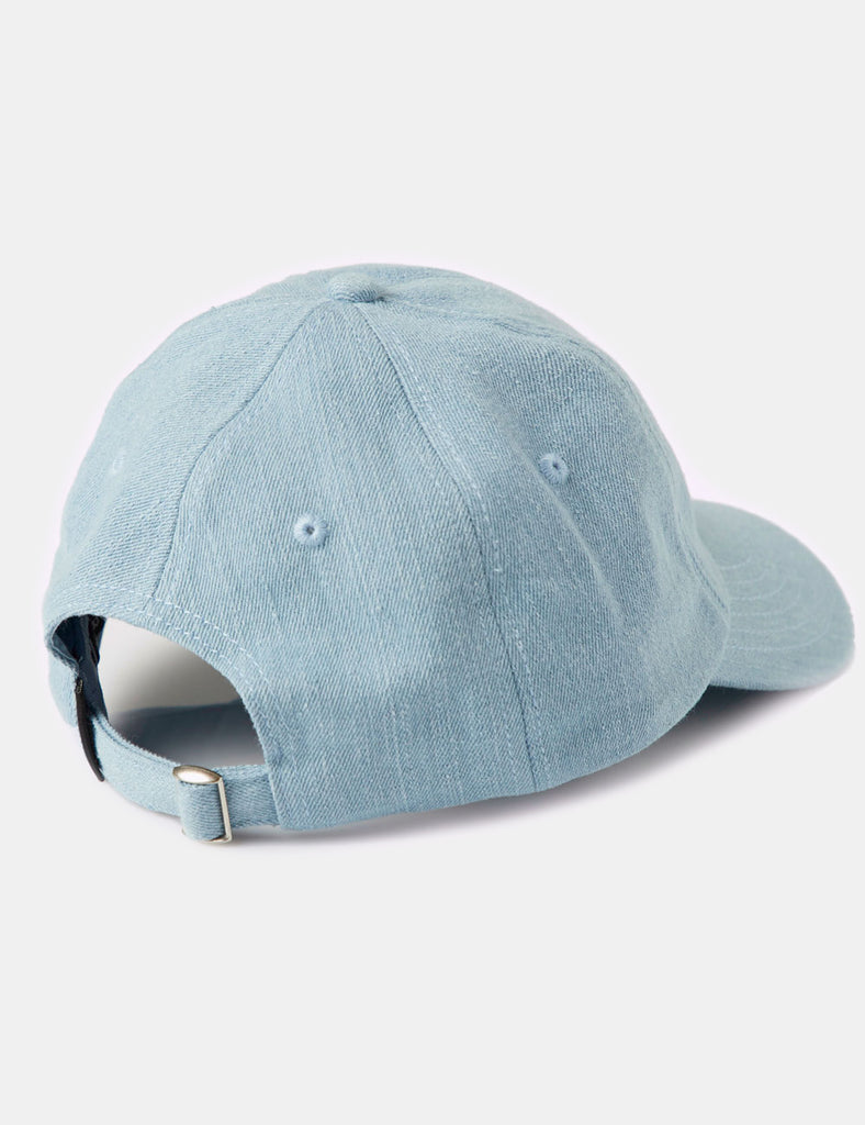ronson blue flamingo cap ronson blue flamingo cap Mr Simple