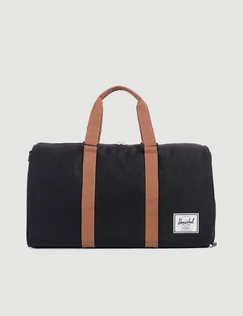 herschel novel duffle bag with shoe holder 10026-00055-OS