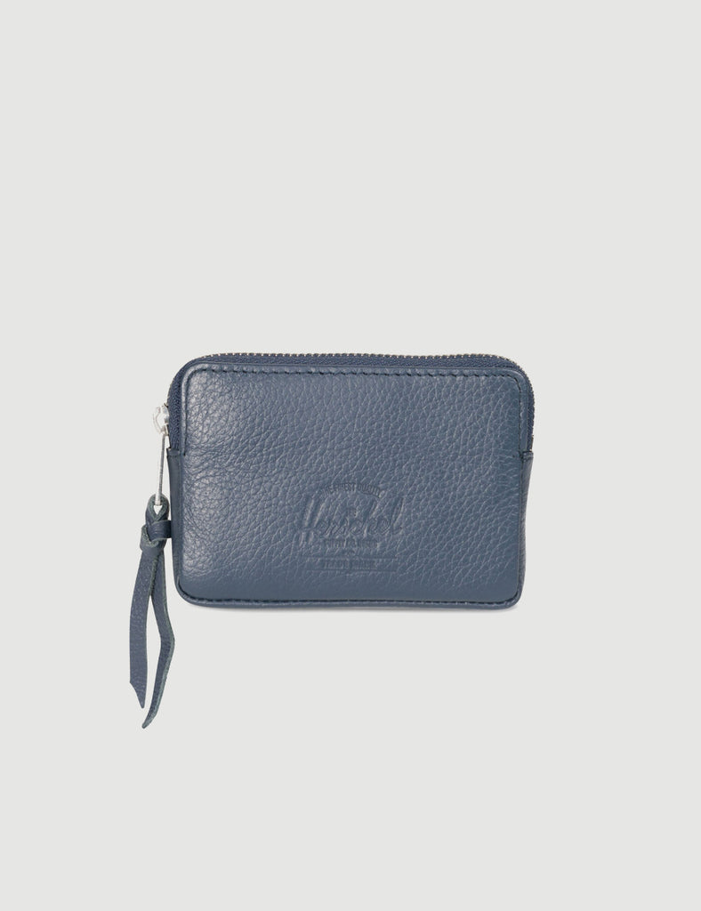 herschel oxford pouch leather wallet rfid herschel oxford pouch leather wallet rfid Mr Simple