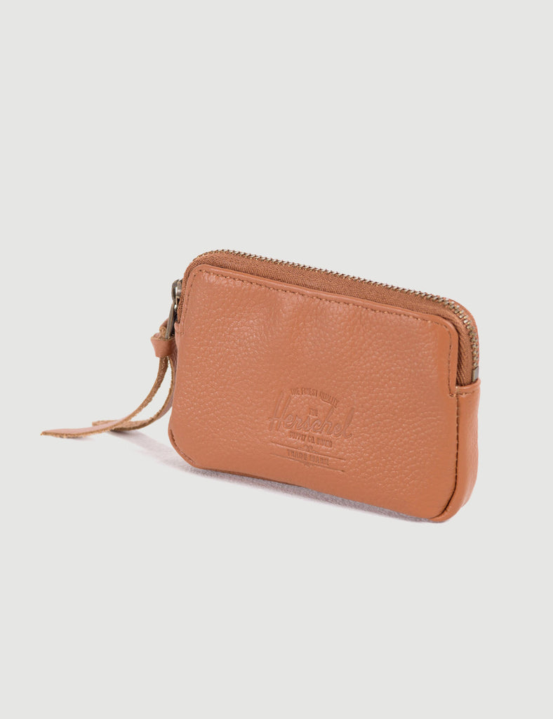 10367-00034-OS-herschel-oxford-pouch-leather-wallet-rfid-tan-pebbled-828432155750