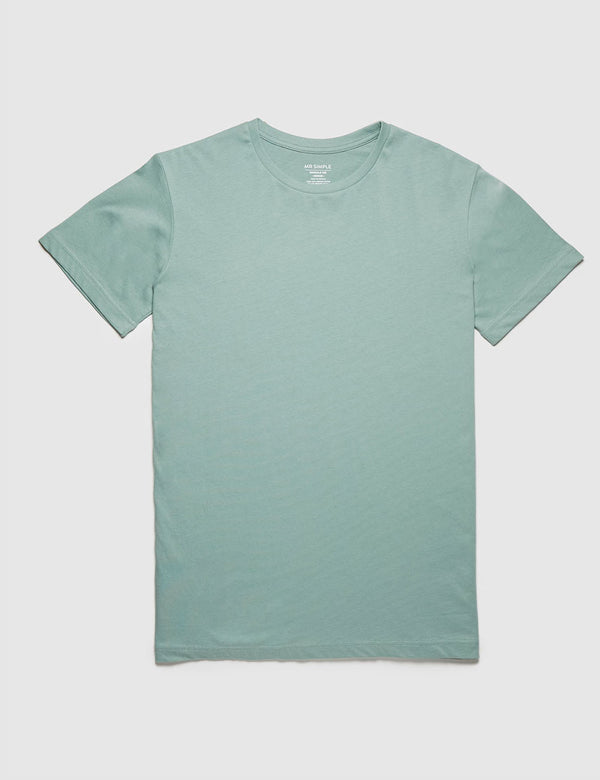 Reginald Tee - Sea Green