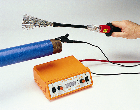 Conductive Brush Probe