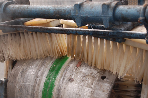 Cask Cleaning Brush
