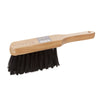 Pack of 12 x Synthetic Stiff Hand Brush
