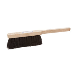 STIFF HYGIENE HAND BRUSH GREEN