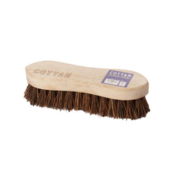 SOFT HYGIENE HAND BRUSH RED