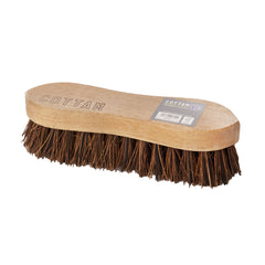 MIXED FIBRE SOFT HAND BRUSH (12 PACK)