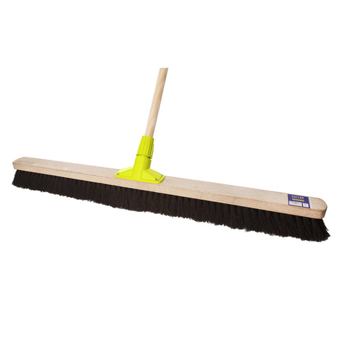"36"" COCO BROOM (6 PACK)"