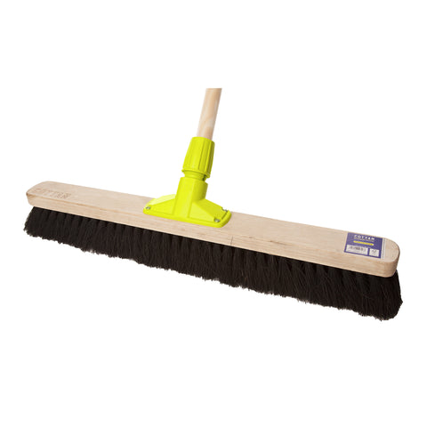 "24"" COCO BROOM (6 PACK)"