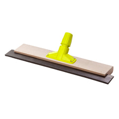 "Pack of 12 x 18"" Rapid Lock Wooden Squeegee"