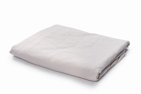 "DUST SHEET COTTON (12"" x 10"") 5 PACK"