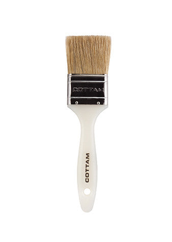 "PRACTICAL 4"" LAMINATING PAINT BRUSH (10 PACK)"