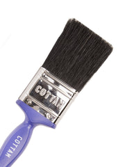 "Pack of 10 x Professional 1.5"" Paint Brush"