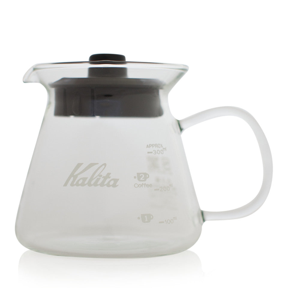 Kalita glaskande på 300 ml
