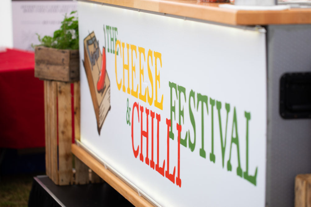 Summer Chilli Festivals