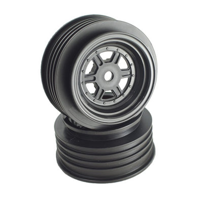 DE Racing DER-GSF-AB Gambler Sprint Wheels