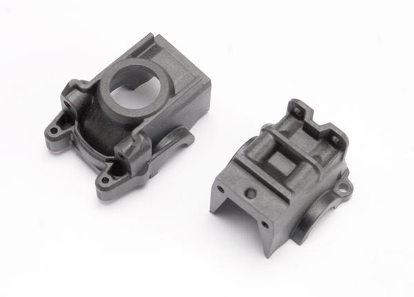 Traxxas 6880 Housings, differential, rear 0.055