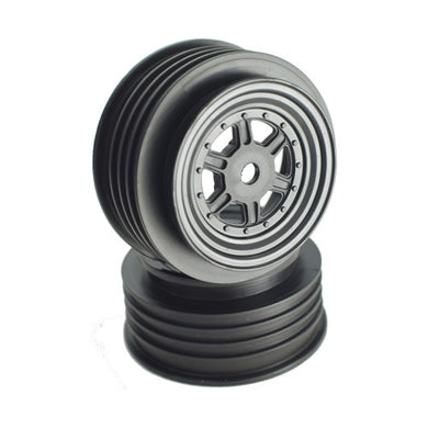 DE Racing DER-GSF-LB Gambler Sprint Wheels