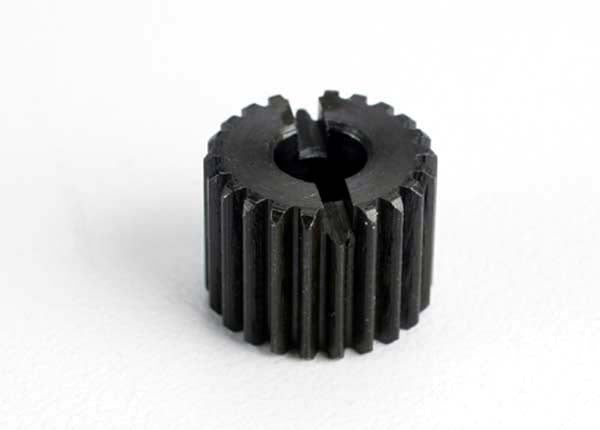 Traxxas 3195 Top drive gear, steel (22-tooth) 0.02