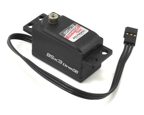 "KO Propo 30213 ""BSx3-one10 Power"" Low Profile High Torque Brushless Servo"