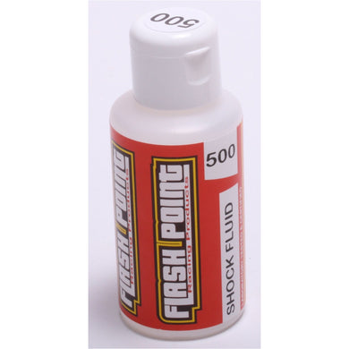 Flash Point 500 Shock Fluid