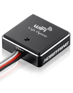 Hobbywing 30503000 WiFi Express Module For XeRun, and EzRun ESC