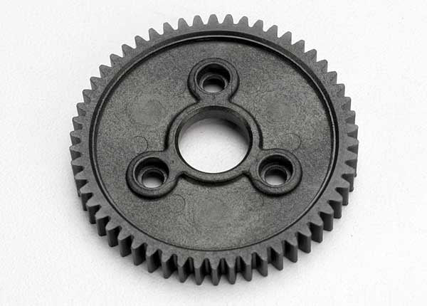 Traxxas 3956 Spur gear, 54-tooth (0.8 metric pitch, compatible with 32-pitch) 0.025