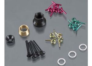 Tekno RC TKR5353 Clutch Spring & Hardware Set..