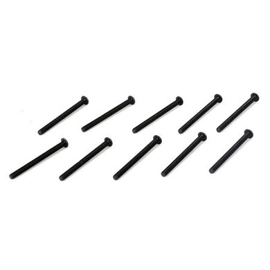 Team Losi Racing TLR5906 3x35mm Button Head Screws (10)