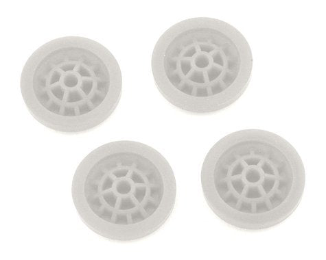 XRAY XRA358087-S XB8 Rubber Membrane Cell Shock Bladder (Soft) (4)