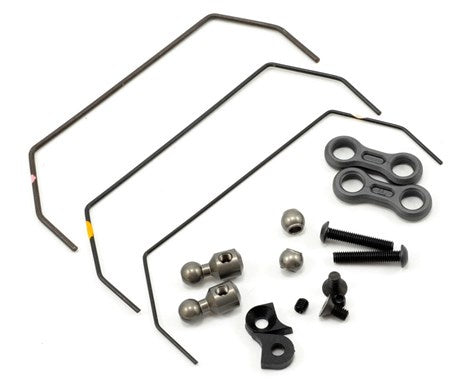 Team Losi Racing TLR334001 22 SCT Sway Bar Kit