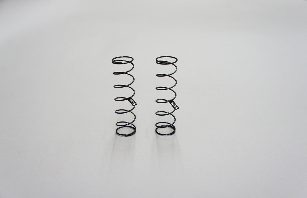 Mugen Seiki E2560 Big Bore Rear Damper Spring Set (1.4/8.0T) (2)