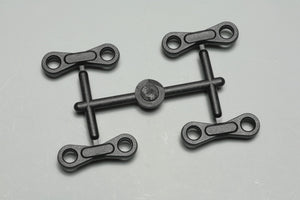 Mugen E0155 Anti-Roll Bar Link (4)