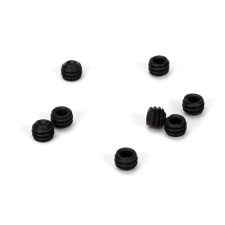 Losi LOSA6298 8-32x1/8 Cup Point Set Screws (8)