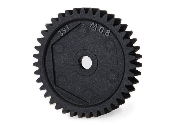 Traxxas 8052 Spur gear, 39-tooth (32-pitch) 0.016