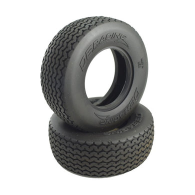 DE Racing DER-OSF1-D3 Outlaw Sprint Tires