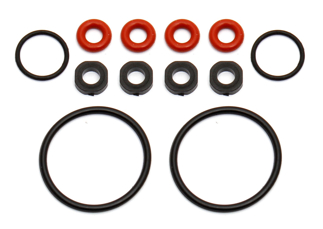 Team Associated ASC81185 RC8B3 Shock Rebuild Kit