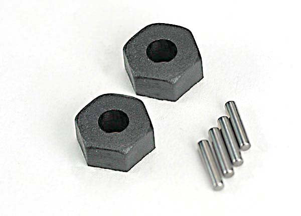 Traxxas 1654 Stub Axle Pin & Collar