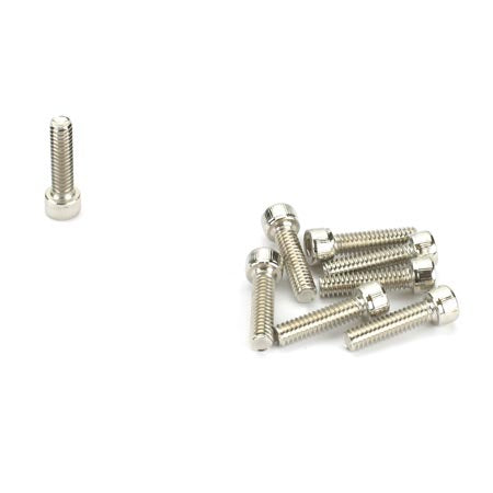 Losi LOSA6240 5-40x1/2 Cap Head Screws (8)