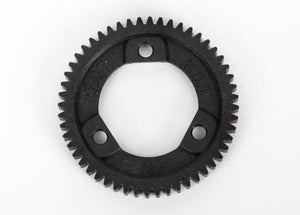 Traxxas 6843R Spur gear, 52-tooth (0.8 metric pitch, compatible with 32-pitch) (for center differential) 0.02