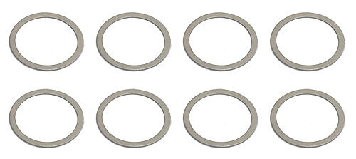 Team Associated 89117 Differential Shims (RC8)