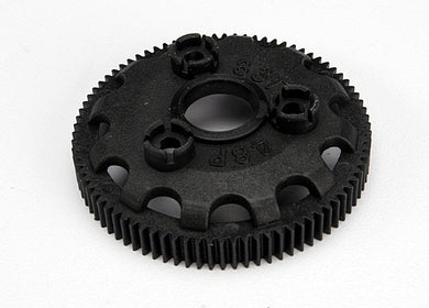 Traxxas 4683 Spur gear, 83-tooth (48-pitch) (for models with Torque-Control slipper clutch) 0.025