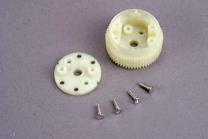 Traxxas 2381 Main Differential Gear w/Side Plate