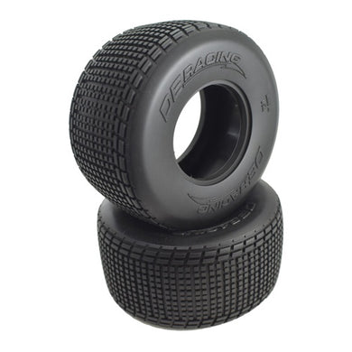 DE Racing DER-OSR1-D3 Outlaw Sprint Tires
