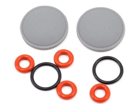 Tekno TKR6009 Shock O-Ring and Bladder Set (for 2 shocks)