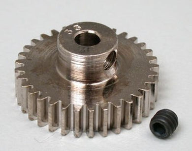 RRP1033 Robinson Racing Steel 48P Pinion Gear (3.17mm Bore) (33T)