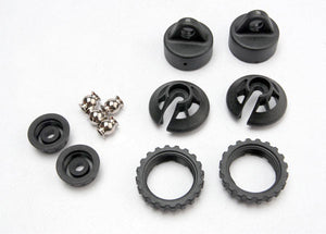 Traxxas 5465 GTR Shock Caps And Spring Retainers
