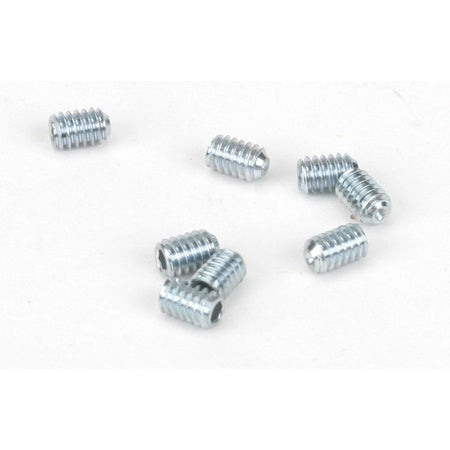 Losi LOSA6299 5-40x1/8 Cup Point Set Screws (8)