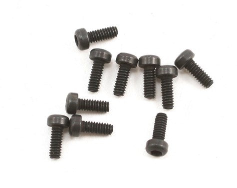 XRAY XRA902205 2x5mm Hex Pan Head Screw (10)