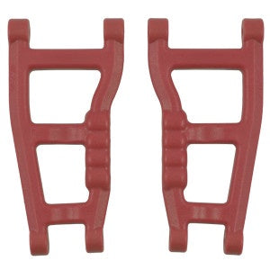 RPM RPM80599 Rear A-Arms, Red: Slash 2WD
